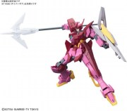 1.144 HGBD IMPULSE GUNDAM LANCIER
