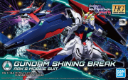 1144 HGBD GUNDAM SHINING BREAK