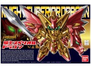 BB No.400 Legend BB Knight Superior Dragon