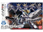 BB Senshi No.401 Gundam Barbatos DX