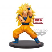 DRAGONBALL SUPER CHOSENSHIRETSUDEN VOL.4 (A SUPER SAIYAN 3 SON GOKU)