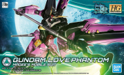HGBD 1144 GUNDAM LOVE PHANTOM