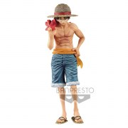 Luffy ONE PIECE magazine FIGURE vol.2 (ver.A)