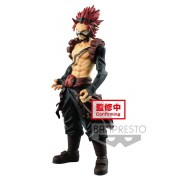 MY HERO ACADEMIA AGE OF HEROES-RED RIOT-