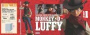 ONE PIECE TREASURE CRUISE WORLD JOURNEY VOL1-MONKEY・D・LUFFY
