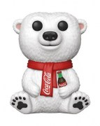 POP! AD ICONS COCA COLA - POLAR BEAR