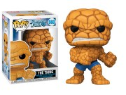 Pop Marvel Fantastic Four - Thing