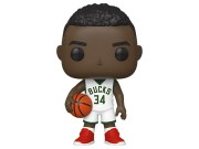 Pop NBA Bucks - Giannis Antetokounmpo (White Jersey)