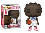 Pop NBA Clippers - Kawhi Leonard