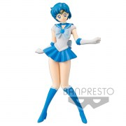 SM GIRLS MEMORIES FIGURE OF SAILOR MERCURY